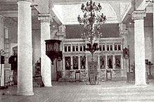 Греческая церковь в Ростове-на-Дону